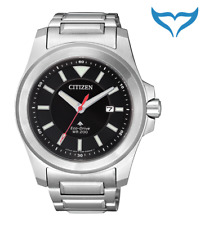 Citizen Promaster Land Tough BN0211-50E Saphir Eco-Drive 20bar Armbanduhr Herren