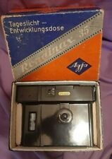 Agfa rondinax 35 Daylight Developing Tank