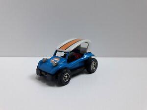 Darda Auto Buggy in Gulf optik