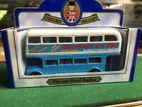Oxford Diecast Southend on Sea Routemaster Bus; New Ltd Ed 218/2000