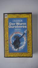 E.R. Eddison - Der Wurm Ouroboros