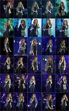 Celine Dion 6000 Rare Candid Photos 29/07/2017 o2 Arena 6 Costumes Pop Music