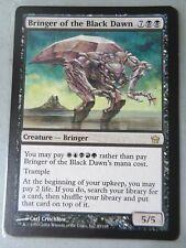 Bringer of the Black Dawn #43 Rare New NM+ MTG Fifth Dawn English