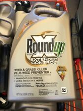 Roundup 1Gal Rtu Ext Roundup With Sprayer