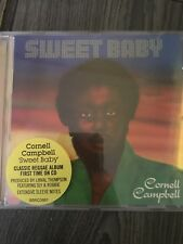 Cornell Campbell Sweet Baby Cd