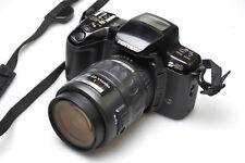 Pentax z-20 + SMC PENTAX-FA 28-80 mm f3.5-4.7