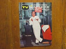 Sept 22-1963 St. Louis TV Mag(PHIL SILVERS/PETTICOAT JUNCTION/RICHARD BOONE SHOW