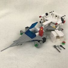 LEGO Classic Space Set 6929 Starfleet Voyager Vintage 1981 Rare 99% Complete