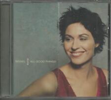 SISSEL - all good things  -  CD 2001 SIGILLATO