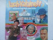 Lach Kabinett - Unvergessene Erfolge unserer größten Komiker