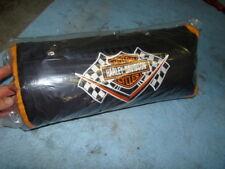 Harley protection blanket picnic dog bike FXR Softail Dyna FL Sportster EP9912
