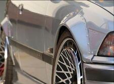 BMW E36 COUPE 318 325 328 M3 IS FENDER FLARES KOTFLÜGELVERBREITERUNG MOTORSPORT