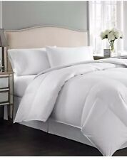 charter club vail collection 325 tc medium warmth king down comforter m121