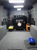 Ford Transit Van Interior LED Rear Loading Light TDCi SWB LWB 2.2 2.4 T260 T280