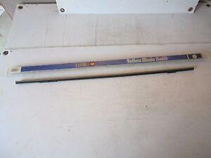 60-2641 NAPA Windshield Wiper Blade Refill-Teflon Refill Left,Front Trico 17-260