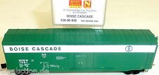 Boise Cascade 50 Box Car Micro Trains 038 00 430 N 1:160 OVP HS3 å