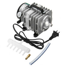 Hailea ACO-328 Air Compressor 70L/min Aquarium Pond Hydroponic ACO328 UK PLUG