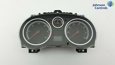 Vauxhall Corsa D Mk3 2006-2012 1.3CDTi Speedometer Instrument Cluster 1303304B