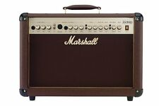 Marshall AS50D 50w 2x8 Acoustic Guitar Combo Amp, AS50D