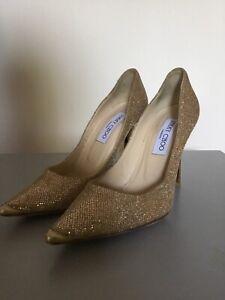 Jimmy Choo high heels 36
