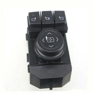 1x Wing Mirror Power Switch For Chevrolet Silverado Suburban GMC Sierra 84643953