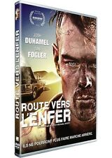ROUTE VERS L'ENFER (Scenic route) // DVD neuf