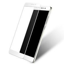 Xiaomi Mi 5s 3D Panzer Schutz Glas Folie Schutzfolie Echtglas 9H Case Etui Weiß