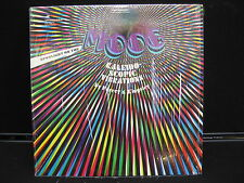 MOOG KALEIDOSCOPIC VIBRATIONS BY PERREY & KINGSLEY VANGUARD VSD 6525 RECORD