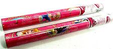 New listing Disney Princesses Decorative Shelf Paper Liner Qty 2