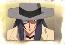 Anime Cel Trigun #28