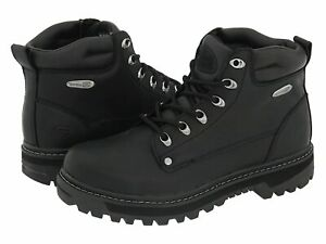 Man's Boots SKECHERS Pilot