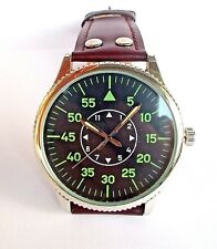 Watch Luftwaffe  PILOT aviator WWII 1940's