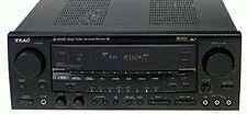 Teac AG D 9100 / Ampli Tuner HIFI Audio Video / Révisé / Testé OK !