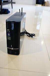 eMachine EL135201E PC AMD Athlon II X2 215 2.7GHz 4GB 500GB HDD DVDRW Win 10 +