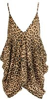 Womens Baggy V Neck Cami Vest Tops Ladies Sleeveless Summer Blouse Shirt Top