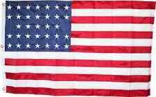 3x5 Embroidered Sewn USA 33 Star 1859-1861 300D Nylon Flag 3'x5'