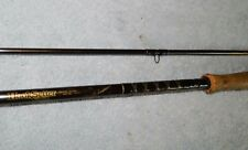 VINTAGE SHAKESPEARE HookSetter FLY FISHING ROD 8' TWO-PIECE MEDIUM ACTION