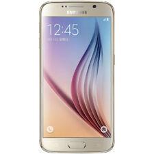 Samsung Galaxy S6 SM-G920T 32GB - Doré - T-Mobile GSM Désimlocké Smartphone