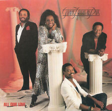 Gladys Knight And The Pips ‎- All Our Love / MCA Records ‎CD 1987