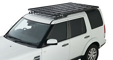 Rhino Backbone Pioneer Platform 2128x1426mm Land Rover Discovery 3 & 4 2005 on
