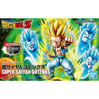 Bandai Dragon Ball Figure-Rise Standard SUPER SAIYAN GOTENKS