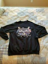 Colorado Rockies 2007 Pennant Winner Sweatshirt Size Men's XL