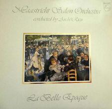 Maastricht Salon Orchestra - André Rieu –La Belle Epoque (1985) Phillips LP NEW