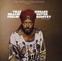 Horace Silver, Horace Silver Quintet - That Healin Feelin [New CD] UK - Import