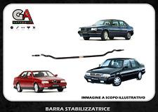 Barra stabilizzatrice anteriore ALFA 164 FIAT Croma LANCIA Thema 82387953