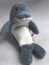 TY Beanie Babies Collection Baby Echo 1996 Delfin Delphin Tümmler NEU mit Tag