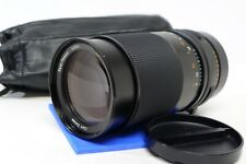 Hasselblad Carl Zeiss 250mm F4 T* Tele-Tessar FE Lens f/ 203/ 205 Series Minty