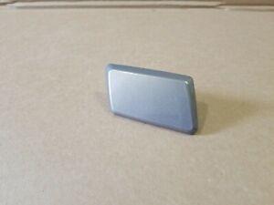 04-09 Cadillac SRX OEM Bumper LH Headlight Washer Cap Plug GOLD MIST METALLIC