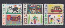 DDR 1280-1285 ** (Kinderzeichnungen) (003)