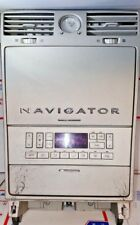 2003 2004 2005 2006 Lincoln Navigator center Dash BEZEL TRIM Vents clock climate